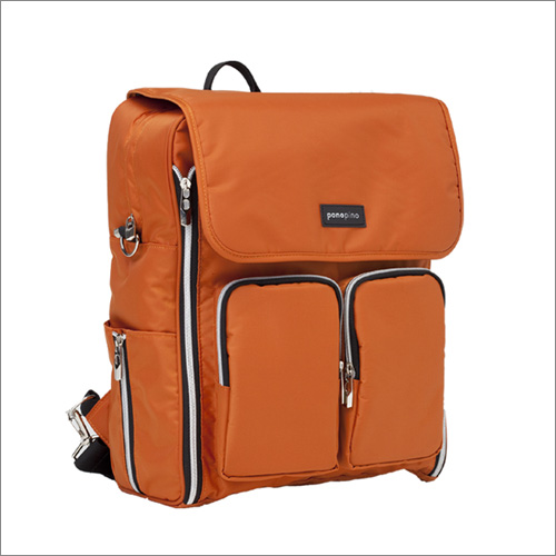 Ponopino luts backpack orange