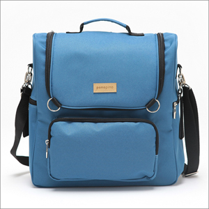 Ponopino diaper bag-Blue