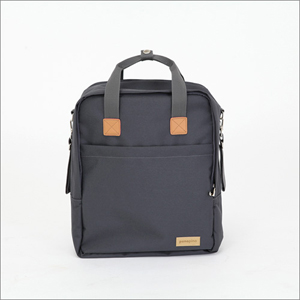 Ponoino The classic Backpack Charcoal