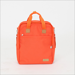 Ponoino The classic Backpack orange