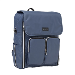 Ponopino luts backpack gray