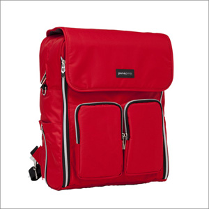 Ponopino luts backpack red