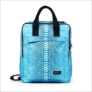 Caron Back Pack-Skyblue